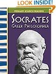 Socrates: Greek Philosopher: World Cu...