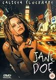 Jane Doe [DVD]