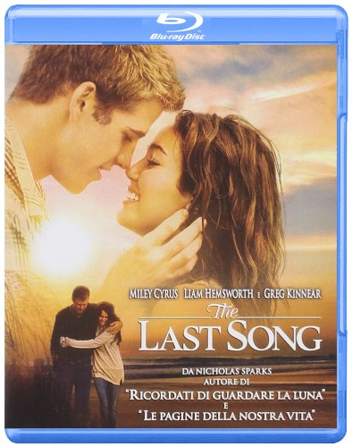 The last song [Blu-ray] [IT Import]