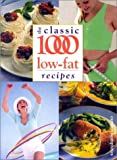 Carolyn Humphries The Classic 1000 Low-fat Recipes