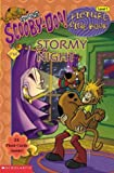 Stormy Night (Scooby-Doo! Picture Clue Book, No. 16)