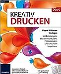 Franzis Kreativ Drucken 2015