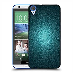 Snoogg Green Pattern Design Designer Protective Phone Back Case Cover For HTC Desire 820