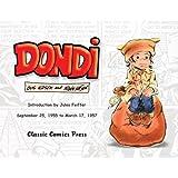 Dondi Volume 1