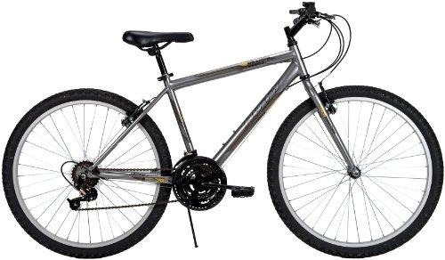 Huffy 26-Inch Men's ATB Granite Bike (Silver)