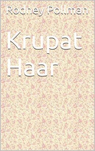 Krupat Haar PDF