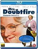Madame Doubtfire [Blu-ray] [Import belge]