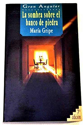 La Sombra Sobre El Banco De Piedra