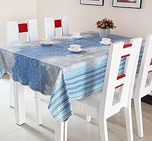 135x180cm pvc table cloth plastic waterproof