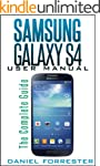 Samsung Galaxy S4 Manual: The Complet...