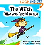 Children's Book: The Witch who was af...