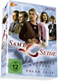 Samt & Seide - Staffel 2/Folgen 14-26 auf 3 DVDs!