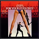 For Your Eyes Onlyby Bill Conti