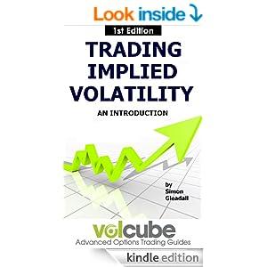 Option trade for high volatility