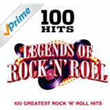 100 Hits Legends of Rock'n'roll