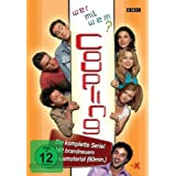 Coupling - Gesamtedition [6 DVDs]von &#34;Jack Davenport&#34;
