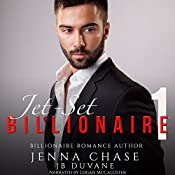 Jet-Set Billionaire, Part 1 | Jenna Chase, JB Duvane