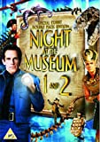 Night At The Museum / Night At The Museum 2 - Battle of The Smithsonian [DVD] [2006]