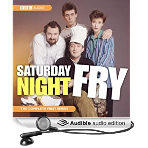 Saturday Night Fry (Unabridged)