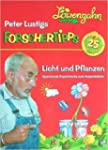 Peter Lustigs Forschertipps - Licht u...