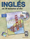 INGLES en 10 minutos al dia con CD-ROM