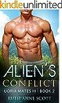 Alien Romance: The Alien's Conflict:...
