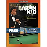 Cover art for  The Baron and the Kid with Bonus CD: The Greatest Hits of Johnny Cash V.1