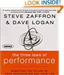 The Three Laws of Performance: Rewrit...