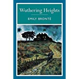 Wuthering Heightsby Emily Bronte