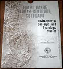 geology of the front range Learn about the geology of open space and mountain parks  the pounding  force of the water carved out the canyons that today dissect the front range, and .