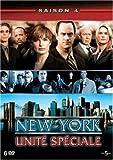 New York, unité spéciale - Saison 4 (dvd)