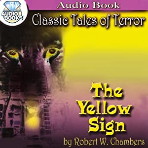 The Yellow Sign Audiobook