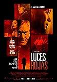 Luces Rojas [Blu-ray]
