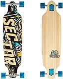 Sector 9 Skateboards Sentinel II Longboard