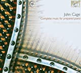 Cage: Prepared Piano Works