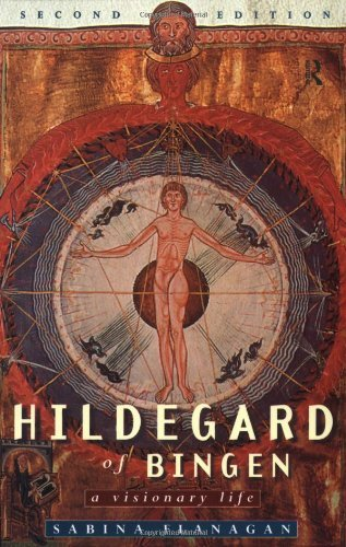the life and times of genius hildegard of bingen Start studying st hildegard learn vocabulary, terms, and a beginner's guide to the music of st hildegard of bingen a beginner's guide to the music of st hildegard 4th female doctor hildegard was a genius who pushed the boundaries of the musical conventions of her time she even.