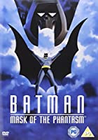 Batman: Mask of the Phantasm [DVD] [2005]