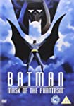 Batman Mask of The Phantasm [Import a...