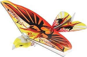 R/C Radio Control Ornithopter - E-Bird - Sunbird