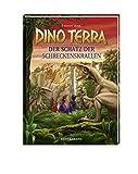 Der Schatz der Schreckenskrallen: Dino Terra (Bd.4)