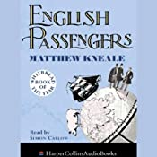 English Passengers | [Matthew Kneale]