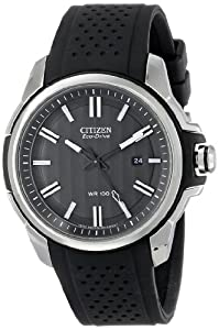 Citizen Men's Drive from Citizen Stainless Steel Eco-Drive Watch