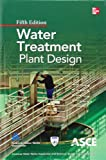 img - for Water Treatment Plant Design 5/E book / textbook / text book