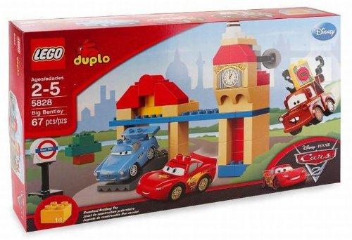 LEGO DUPLO Cars 5828: Big Bentley