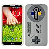 Verizon LG G2 SFC Old Video Game Controller Phone Case Cover