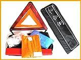 Verbandskasten Verbandskasten Warnweste Warndreieck Notfall Unfall Erste Hilfe