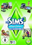 Die Sims 3: Design-Garten-Accessoires...