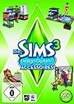 Die Sims 3: Design- Garten-Accessoire...