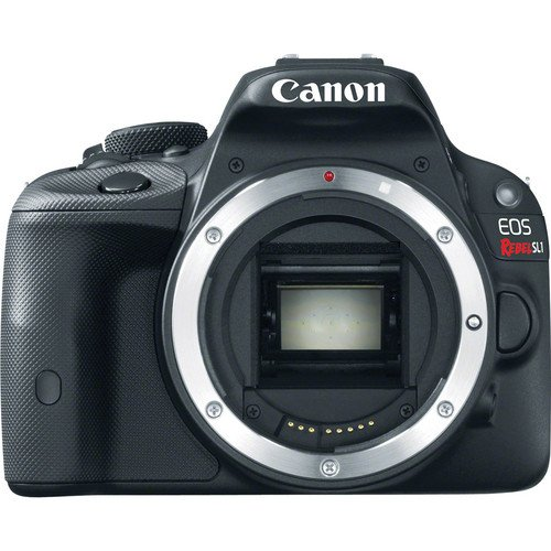 Canon EOS Rebel SL1 (100D) DSLR Camera (Body Only) (New In Kit box)