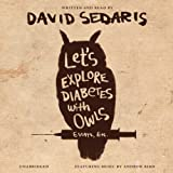 by David Sedaris (Author, Narrator)   222 days in the top 100  (1382)  Buy new:  $20.99  $19.95